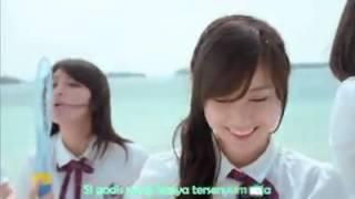 download lagu Jkt48 - Pareo Adalah Emerald + Lyric gratis