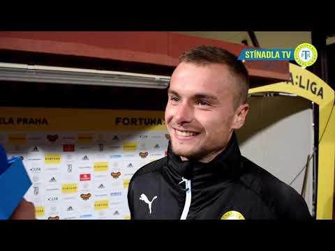 Rozhovor s Martinem Jindráčkem po poháru na Dukle (16.11.2018)