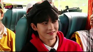 [ENG SUB CC] FULL THE BOYZ 더보이즈 School Attack  2019