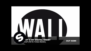 Rob Marmot & My Digital Enemy - African Drop (Pete Tong Remix)