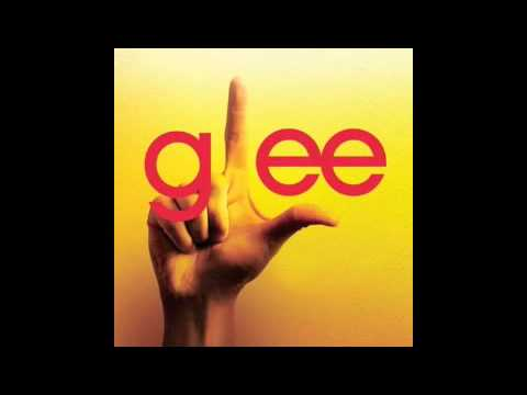 Glee- Halo/ Walking on Sunshine (HD) Video