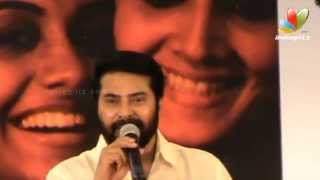 Kadal Kadannu Oru Mathukutty - Mammootty Talking  About Director Renjith | Kadal Kadannu Oru Mathukutty Movie Audio Launch