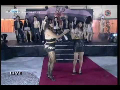 PBB Fashion Show: Sam Pinto's Tiger Collection