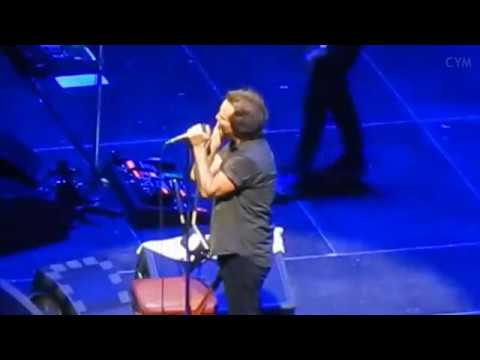 Pearl Jam Can't Deny Me (this is not about Trump) 13-06-2018 Amsterdam