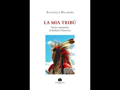 La mia tribù, Storie Autentiche di Indiani d'America
