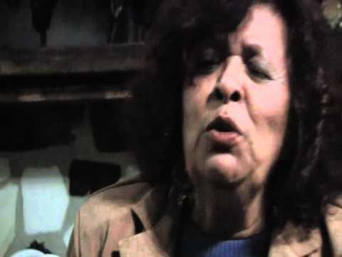 Marina- Tia Iza e Fino da Fossa