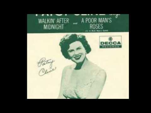 Patsy Cline - Fingerprints