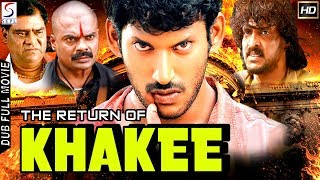 The Return of Khakee ᴴᴰ - South Indian Super Dubbed Action Film - Latest HD Movie 2018