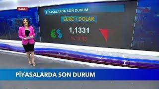 Dolar ve Euro Kuru Bugün Ne Kadar? - Altın Fiyatları - Döviz Kurları - 21 Şubat 2019