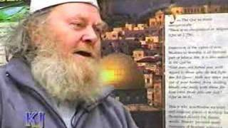 Dr. J Nicholson From Jehovah's Witnesses to Islam and Dawah