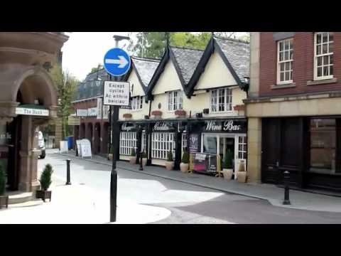 Wrexham - by VisualWales.co.uk