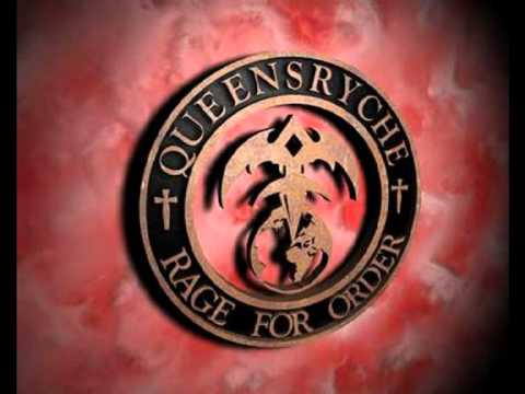 Queensryche - The Whisper