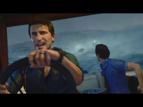 Uncharted 4's Most Insane Moments