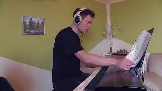 Download Lagu Taylor Swift - Delicate - Piano Cover - Slower Ballad Cover Gratis STAFABAND