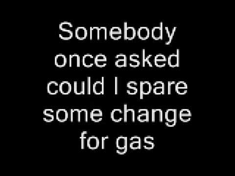 Smash Mouth | All Star with Lyrics