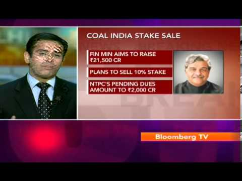 Big Story - Coal Ministry Seeks Pause On CIL Stake Sale