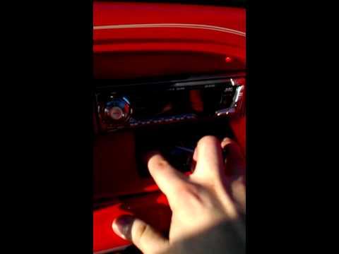 1955 Dodge Coronet Hemi walk around