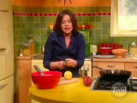 Fantastic Apple Fritters-Food Network