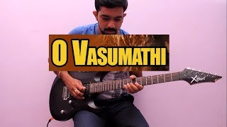 vasumati-Guitar lesson