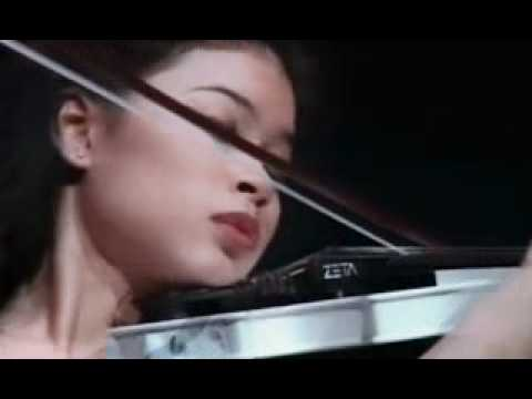 Vanessa Mae - I Will Always Love You