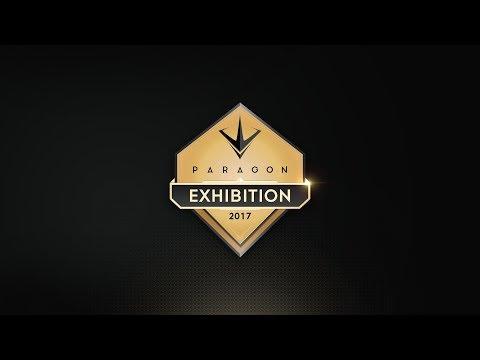 PEX 2017 - Opening