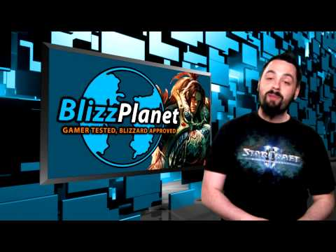 BlizzCon and Project Titan