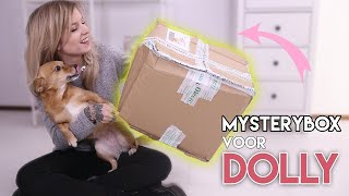 MysteryBox voor DOLLY! | DollyDinsdag
