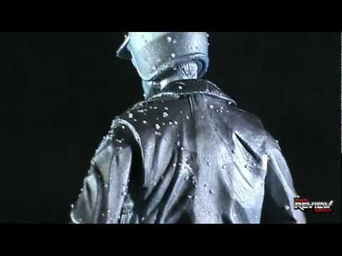 Toy Spot - Neca Terminator 2 Judgment Day T-1000 (Liquid Nitrogen)
