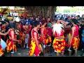 Demo Ratusan Seniman Reyog Atas Pembakaran Aset Budaya Di Kjri Davao Philipina 10 image