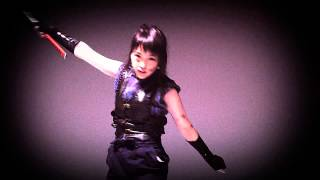 「AZUMI 幕末編」イメージプロモーションビデオ