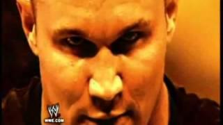Randy Orton 11th Titantron (2008 Titantron) (with Voices Theme)