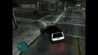 Gta IV to SA-MOD: Police Radar (beta)