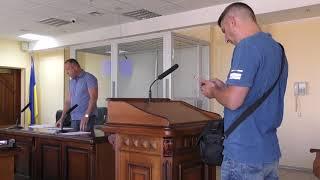 Апелляционный суд по ДТП. ссылка на дтп в описании. Вызвали нас как понятых. июнь 2018