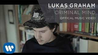 Lukas Graham - Criminal Mind (Official)