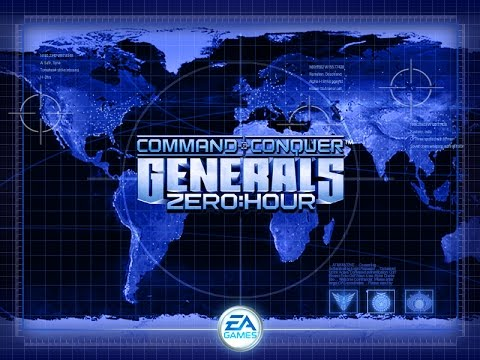 HOW TO DOWNLOAD C&C GENERALS ZERO HOUR FREE FOR PC (SIMPLE)