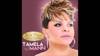 Watch Tamela Mann Now Behold The Lamb video