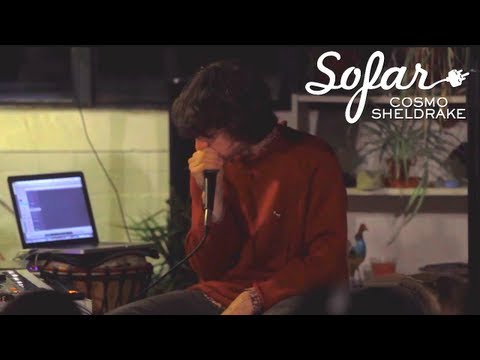 Cosmo Sheldrake - Nonsensical Ramblings | Sofar London (#314)