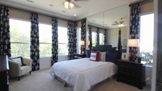 Savannah Model - Grand Homes