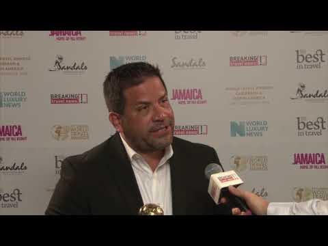 Fernando Intriago, vice president, franchise, Latin America & Caribbean, Sixt