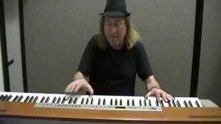 Beatles - Magical Mystery Tour - Entire Album As A Piano Medley