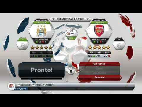 COMO BAIXAR E INSTALAR O FIFA 13 DEMO