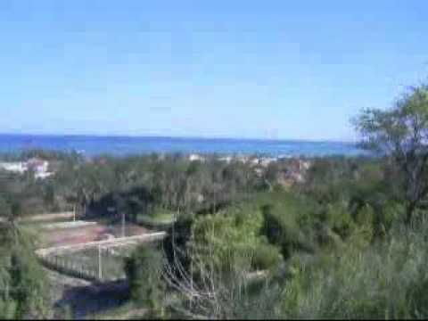 Mirante - Barra de S�o Miguel - AL