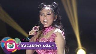SELFI SUPER CENTIL!! Buat Seluruh KOMENTATOR Tak Sabar Beri STANDING OVATION - DA ASIA 4