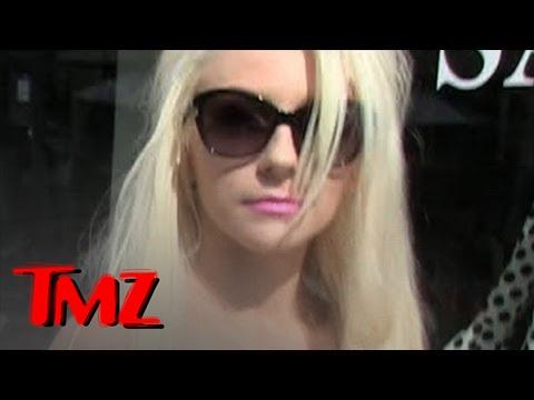 Courtney Stodden on Kim Kardashian's Big Boobs
