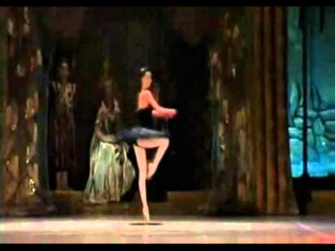 "The State Ballet Theater of Russia Presents ""Swan Lake"" (1st Act)"