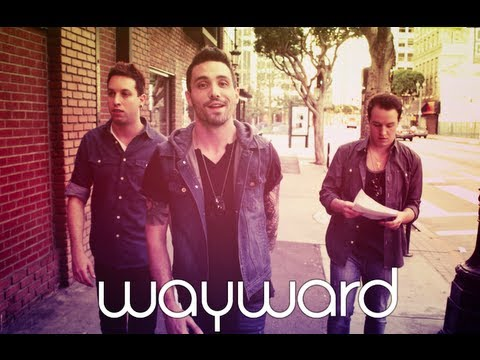 Wayward - 