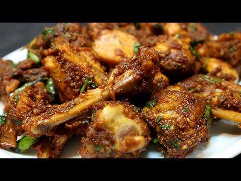 చికెన్ ఫ్రై ఇలా చేస్తే మళ్ళీ మళ్ళీ తినాలనిపిస్తుంది    Simple and Tasty Chicken Fry Recipe