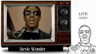 ThrowbackThursday‬ (every Thur) Stevie Wonder, Live ...