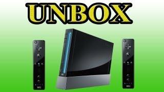Unbox [PT-BR] - Nintendo Wii