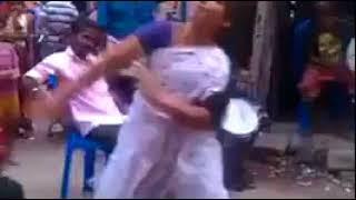 Despacito funny indain woman dance || Whatsapp video || despacito remix - Luis Fonsi